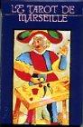 Tarotkarten, Tarot de Marseille (Mini)
