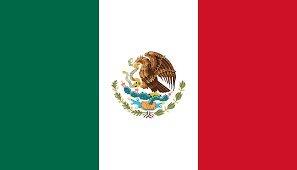 - Y.H. Mexico Flag 4'x6' Fade Resistant Durable 100% Polyester Indoor Outdoor 4' x 6'