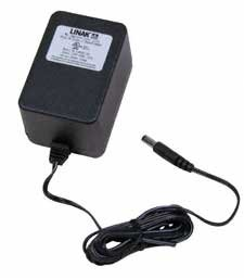 - S.R. Smith- Linak Battery Charger New Style for PAL, aXs and Splash Lifts