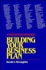 Building Your Business Plan, Harold J. McLaughlin, 0471883581