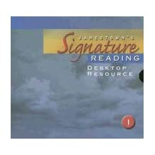 Jamestown's Signature Reading : Level I Desktop Resource