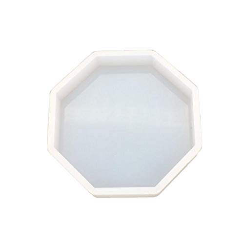- Mirror Paper - Silicone Mould Nordic Geometry Style Diy Crystal Epoxy Octagonal Tablehigh Mirror Plaster - Variety Mermaid Cutters Paper Kids Miniatures Pregnant Kawaii Disney Clay Dragon Maki
