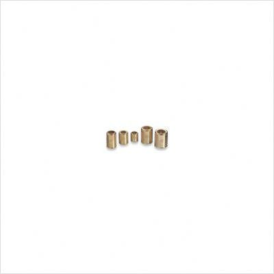 Radnor 64003991 Assorted Brass Ferrules Contains 2 Each of 7325 73266 And 7327 1 PACK