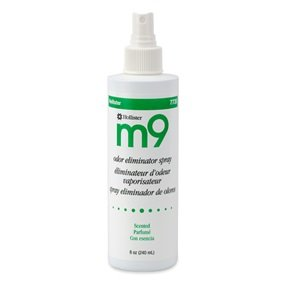 507735EA - M9 Odor Eliminator Spray 8 oz. Pump Spray