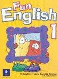Fun English 1 Global Pupil's Book
