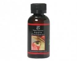 Wholesale Elegant Expressions 2oz Scented Pure Oils - Apple (Fragrance Lamps Wholesale)