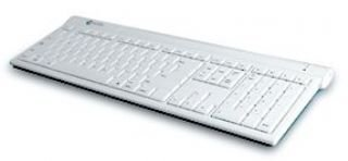 Macally USB Slim Keyboard - ICEKEY