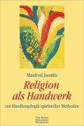 Religion als Handwerk