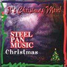 Christmas Mon! Steel Pan Music