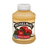 (Musselman's Original Applesauce 48 oz)