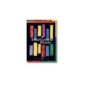 A Multicultural Reader: Collection Two (Many Voices Literature)