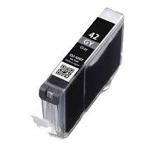 Refurbished / Compatible CANON CLI-42GY INK / INKJET Cartridge (Refurbished Inkjet)