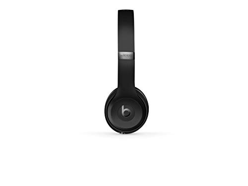 Beats-Solo3-Wireless-On-Ear-Headphones-Matte-Black