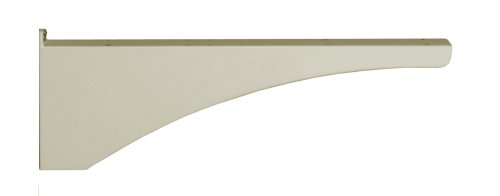 Architectural Mailboxes Decorative Post Side Bracket Sand