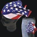 Rothco US Flag Bandana