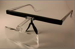 (Magni-Specs Magnifier Power 1.50 X )