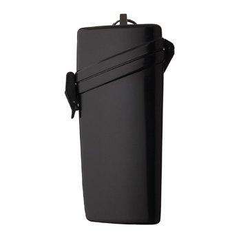 Witz Lens Locker Waterproof Case - 3in x 6.3in x 1.8in (Black) (Witz Lens Locker)