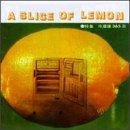 Slice Fashion of New popularity Lemon