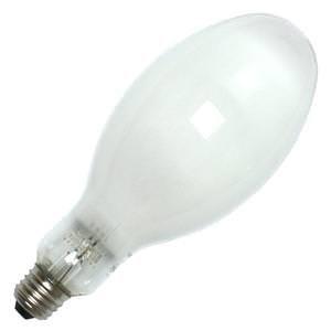 EYE 68290 - 250 Watt - Self Ballasted - Mercury Vapor - 5000 Lumens - 3200K - Coated - 20 Lumens per Watt - ANSI B94 - 250WSB/E28-MED