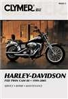 REPAIR MANUAL HARLEY ()