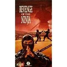 Amazon.com: Revenge of the Ninja [VHS]: Shô Kosugi, Keith ...