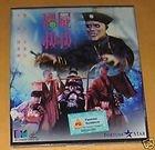 Mr. Vampire Saga 4 VCD Format Cantonese/ Mandarin audio with English/Chinese Subtitle