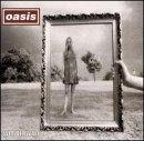 oasis cassette - Wonderwall