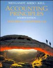 Accounting Principles : Chapters 1-13, Weygandt, Jerry J. and Kieso, Donald E., 0471136522