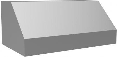 Vent-A-Hood Professional Series PRXH18-448 SS 48