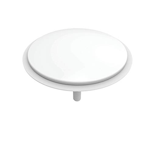 Newport Brass 103/50 Faucet Hole Cover White