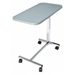 Lumex GF8903P Composite Overbed Table, Non-Tilt (Composite Table Overbed Top)