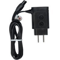 Cord Norelco - Norelco 4222-039-10972 Razor Charger Cord (This power cord is also known as the TYPE 8500 cord)