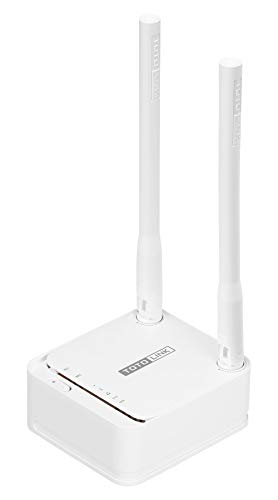 TOTOLINK AC1200 Dual Band Wireless WiFi Router, WiFi Speed Up to 1200Mbps (A3)