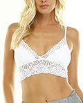 Monotiques Women's Sexy Cute Bralette