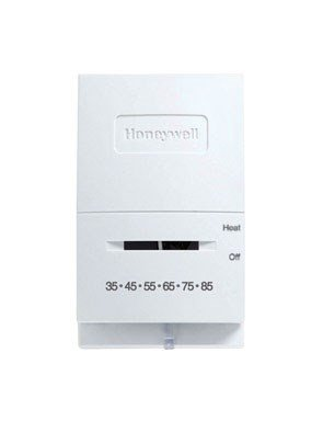 Ace Programmable Thermostat - 3