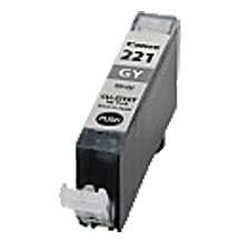Compatible Replacement Canon CLI-221GY (2950B001) Gray Ink Cartridge