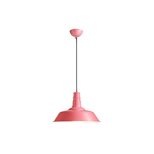 Pink Pendant Light in US - 2