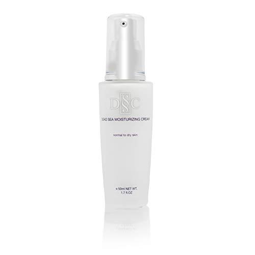 Deep Sea Cosmetics | Daily Moisturizing Cream - Normal to Dry Skin