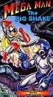 Megaman: Big Shake [VHS]
