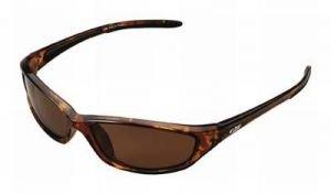 Gill Gemini Womens Sunglasses (Tortoise Shell/Copper Lens)