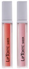 Liptoxyl Sheer (LipToxyl Sheer Tinted Lip Plumping Gloss (Temptress) by Treat-ur-Skin)
