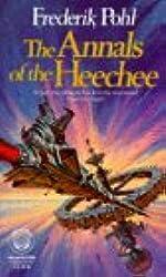 Annals of the Heechee (Heechee Saga, Book 4)