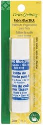 Bulk Buy: Dritz Quilting Glue Stick .26 Ounce 3144 (6-Pack) by Dritz