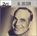 The Best of Al Jolson: 20th Century Masters - The Millennium Collection by Geffen