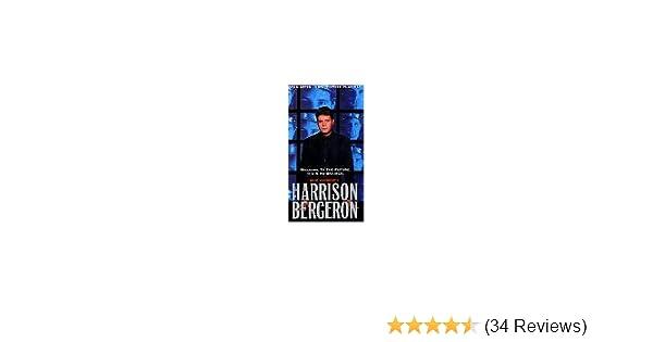 harrison bergeron review