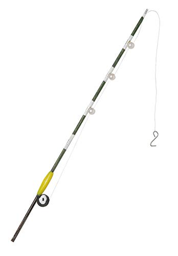 Miniature - Fishing Pole - 6 inches