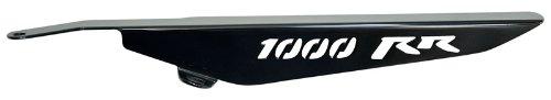 Yana Shiki A2829B Black Chain Guard for Honda CBR 1000RR