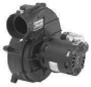 - Rheem Rudd Furnace Draft Inducer Blower (70-24206-01, 70-24206-02, 7062-3925S, 7062-5272) Fasco # A2