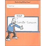 Can-Do Cursive, Handwriting Without Tears: Cursive for the Older Student Grades 5 and up