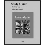 Linear Algebra & Its Applications - Study Guide (4th, 12) by [Paperback (2011)] (Linear Algebra And Its Applications Study Guide)